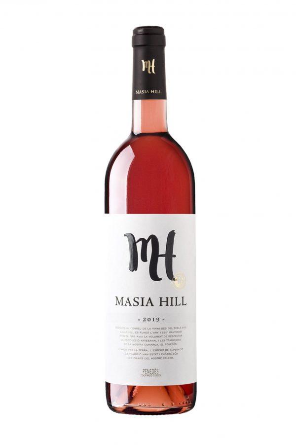 MASIA HILL ROSADO