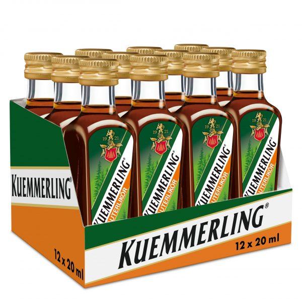 KUEMMERLING KRAÜTERLIKOR